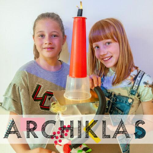 Archiklas